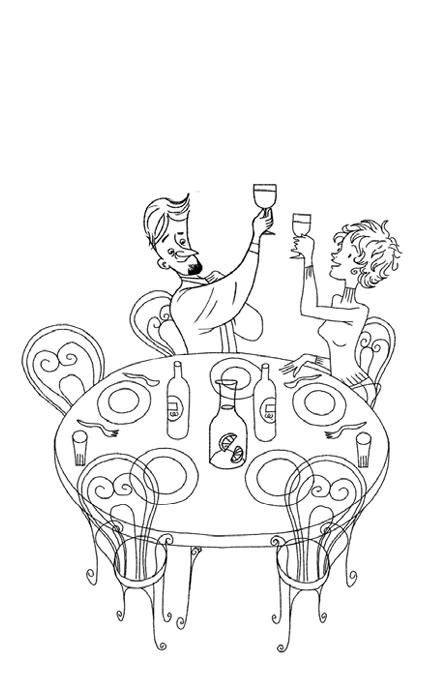 Geniet tafel los4